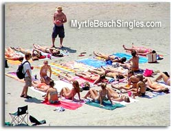 myrtle beach singles and dating